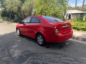 2014 Chevy sonic for Sale in Suisun City, CA