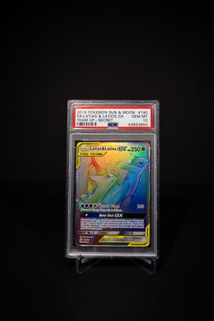 PSA 10 Pokemon Card for Sale in Henderson, NV