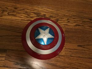 Captain America shield for Sale in Mountain View, CA