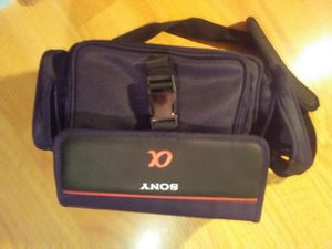 Sony camera case for Sale in Columbus, OH