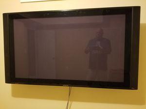 Hitachi UltraVision Directors Series TV for Sale in Nokesville, VA