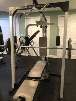 Smith Machine for Sale in Plymouth,  MI