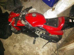 Kid motorcycle for Sale in Detroit, MI