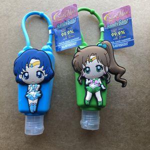 Sailor Mercury And Sailor Júpiter HandySanz for Sale in San Diego, CA