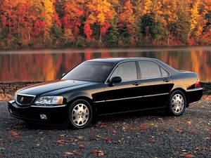 Acura rl parting out for Sale in Independence, MO