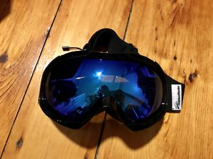 Ski goggle for Sale in Boston, MA