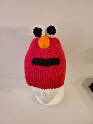 Elmo inspired hats for Sale in Montpelier, MD