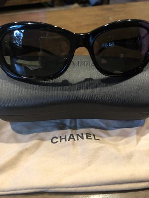 Chanel Sunglasses 5181-B for Sale in Schaumburg, IL