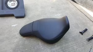 Volcan motorcycle parts for Sale in Cibolo, TX