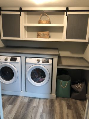 Laundry room cabinets for Sale in Orlando, FL