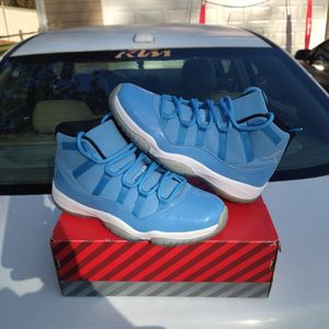 $260 Local pickup size 10 only. Air Jordan 11 Pantone excellent condition for Sale in Norcross, GA