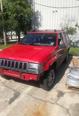 Jeep for Sale in Odessa, FL