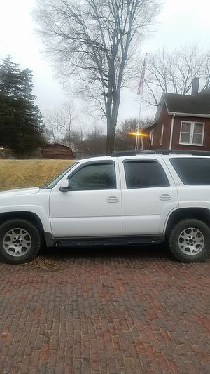03 Chevy Tahoe for Sale in Potter, KS