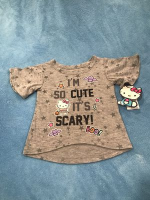 Hello kitty Halloween shirt for Sale in City of Industry, CA