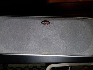 polk audio center speaker for Sale in Bakersfield, CA