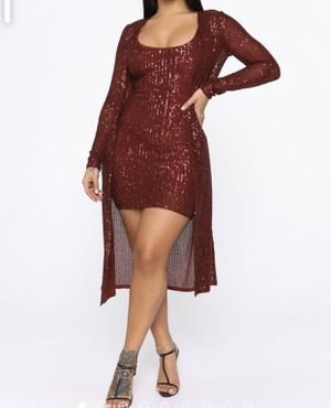 Sequin dress for Sale in Los Angeles, CA