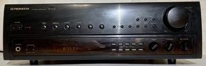 Pioneer SX-203 Stereo Receiver 150 W Vintage for Sale in Scottsdale, AZ