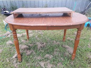 Kitchen table for Sale in Oklahoma City, OK
