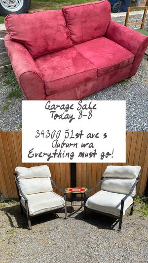 Amazing Love Seat for Sale in Federal Way, WA