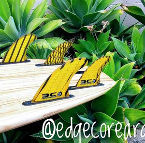 🏄♂️🏄♀️EDGECORE SURFBOARD FINS FACTORY DIRECT for Sale in Oceanside, CA