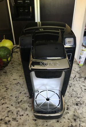 Keurig Coffee Maker K10 Model for Sale in Boynton Beach, FL