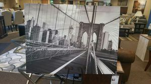 Brand new Brooklyn Bridge Picture for Sale in Portland, OR