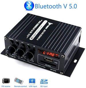 Bluetooth Mini Amplifier for Sale in Stockton, CA
