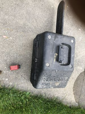 Chain Saw for Sale in Sterling Heights, MI
