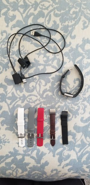 Fitbit Charge 2 for Sale in Fresno, CA
