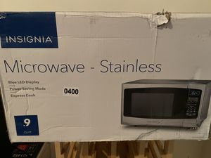 Insignia Microwave for Sale in Clovis, CA