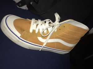 Vans Sk8 Hi for Sale in Nacogdoches, TX