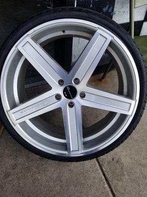 BMW Giovanna 22in Rims for Sale in Tupelo, MS