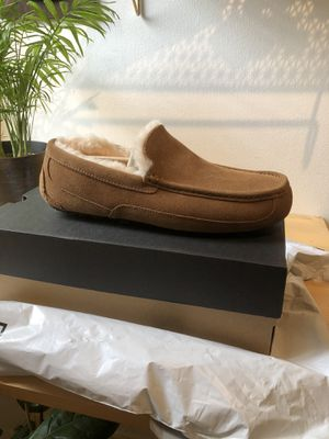 Ugg, Men's Acsot Slipper, Size 13 for Sale in San Diego, CA