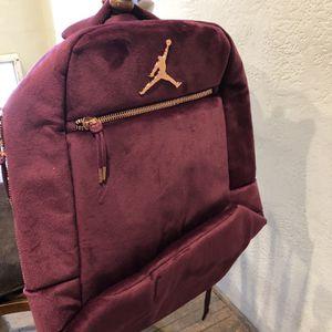Jordan Backpack for Sale in Turlock, CA