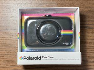 Polaroid Eva Case for Polaroid Snap Instant Print Digital Camera (Black) for Sale in Roseville, CA
