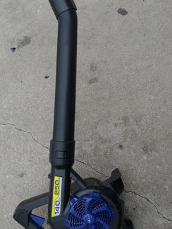 Kobalt 40 V Leaf Blower Working Condition But Don't Have Charger $ 50 for Sale in San Antonio,  TX