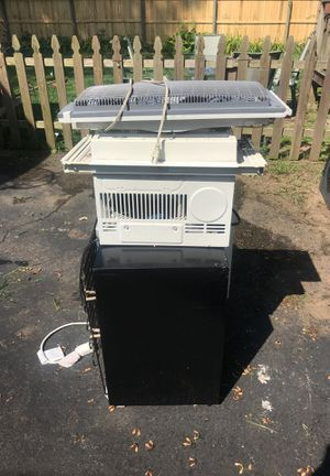 Fridge, fan, air conditioner for Sale in Windsor, CT