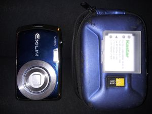 Exilim Digital Camera for Sale in Columbus, OH