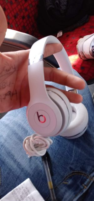 Solo Beats - Bluetooth for Sale in Knightdale, NC