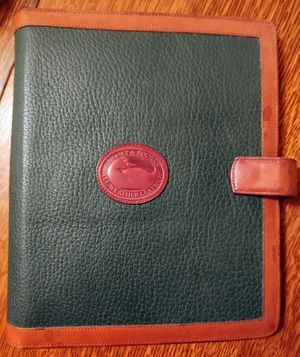 Authentic Dooney and Bourke Organizer for Sale in Mabelvale, AR
