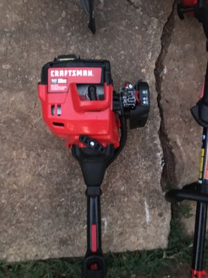 Craftsman weedeater pick up in Decatur Georgia $75 for Sale in Decatur, GA