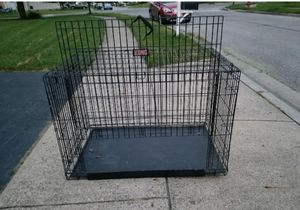 Large dual entrance cage for Sale in Grove City, OH