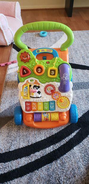 Baby walker for Sale in Darnestown, MD