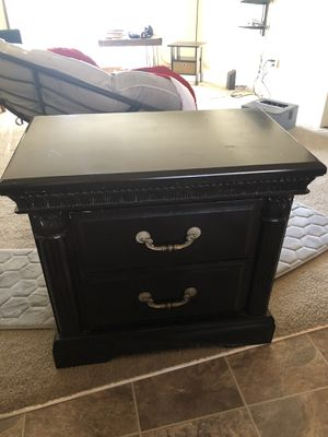 Free Nightstand NEED GONE for Sale in Portland, OR