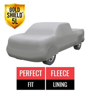 Truck Cover for GMC Sierra Crew Cab/Short Bed for Sale in Costa Mesa, CA