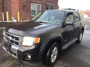 2008 Ford Escape hybrid for Sale in Trumbull, CT