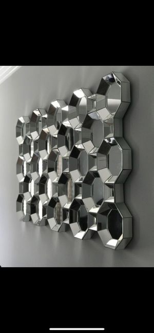 Wall Mirror for Sale in Wake Forest, NC