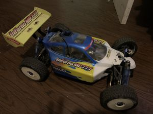 Gas powered RC car for Sale in Richmond, VA