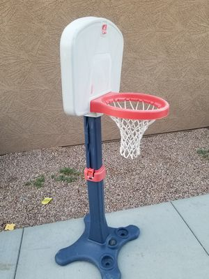basketball court for kids for Sale in Phoenix, AZ