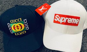 Supreme Men's Hat / Women's Supreme sports cap for Sale in Brooklyn, NY